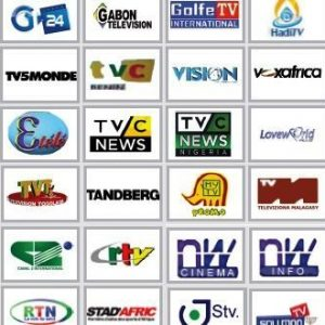 FTA free to air Satellite TV channel list in the US