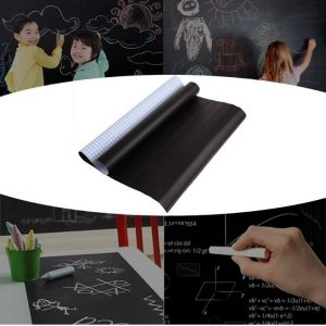 Blackboard Removable Sticker Format Schools