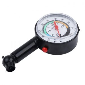 Car Tyre Pressure Meter Gauge Vehicle Pressure Tyre Measurement Tool