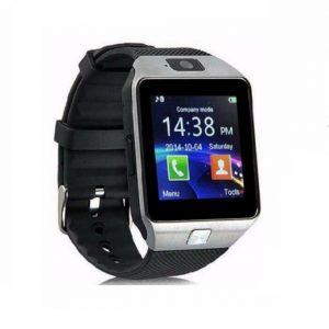 Simcard Bluetooth Smatchwatch Sim Phone With Camera TF Sim Slot For IOS And Android