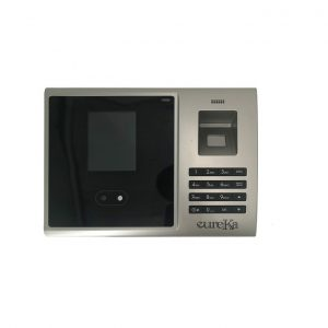 Biometric Staffs Time Attendance Face Recognition Fingerprint Machine view clockin clockout report