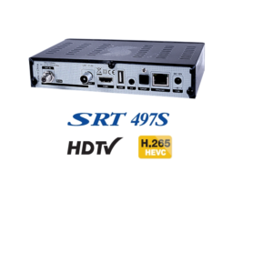 Strong 497s Hevc H265 HD Free to air decoder With MYTV channels support